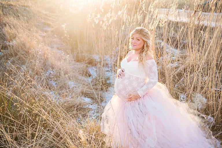 Fotograf Maria Ekblad gravidfotografering i Göteborg gravidfotograf gravidklänningar