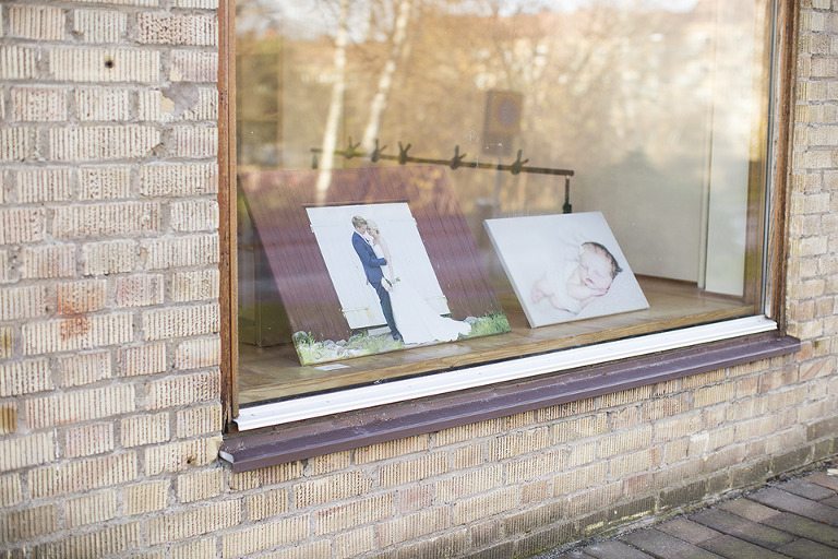 Nyföddfotograf Göteborg Maria Ekblad studio