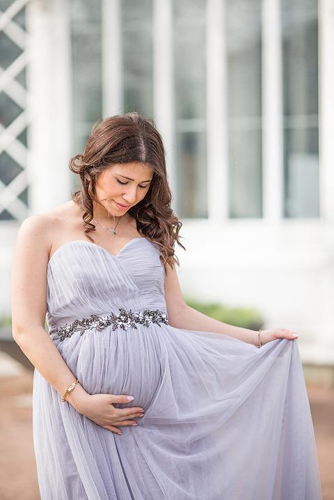 Fotograf Maria Ekblad gravidfotografering i Göteborg gravidklänningar