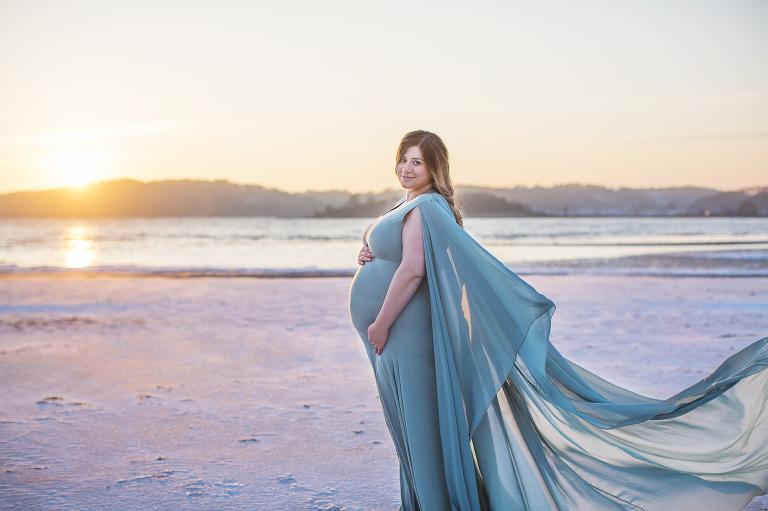 gravidfotografering i goteborg gravidklänningar maria ekblad
