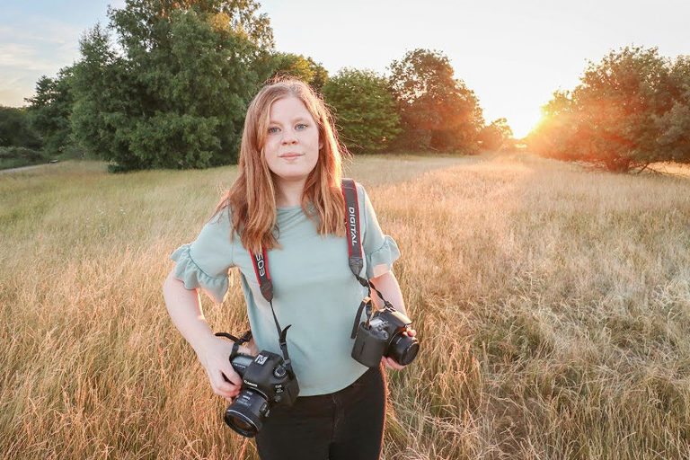 fotograf maria ekblad nyföddfotograf i göteborg