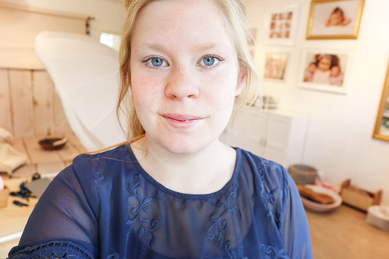 fotograf maria ekblad nyföddfoto nyföddfotograf göteborg bebisbilder