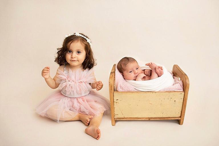 syskonbilder fotograf maria ekblad nyföddfotograf i göteborg