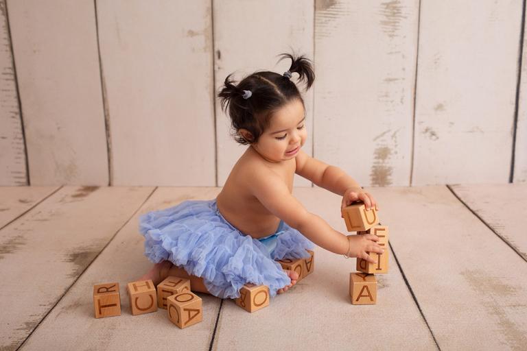ettårsfotografering göteborg leia bebisfoto ettåring